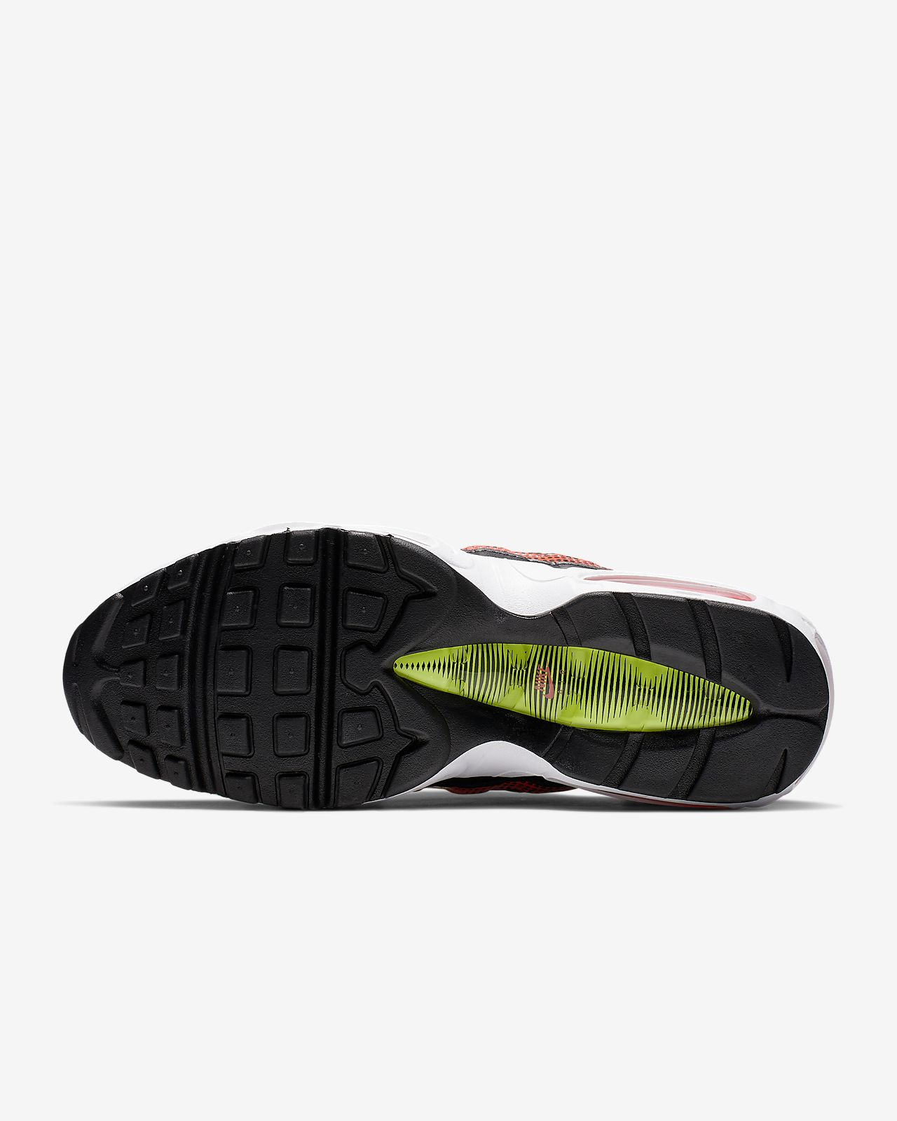 hot sale online 4d368 b43e6 ... Nike Air Max 95 SE Men s Shoe
