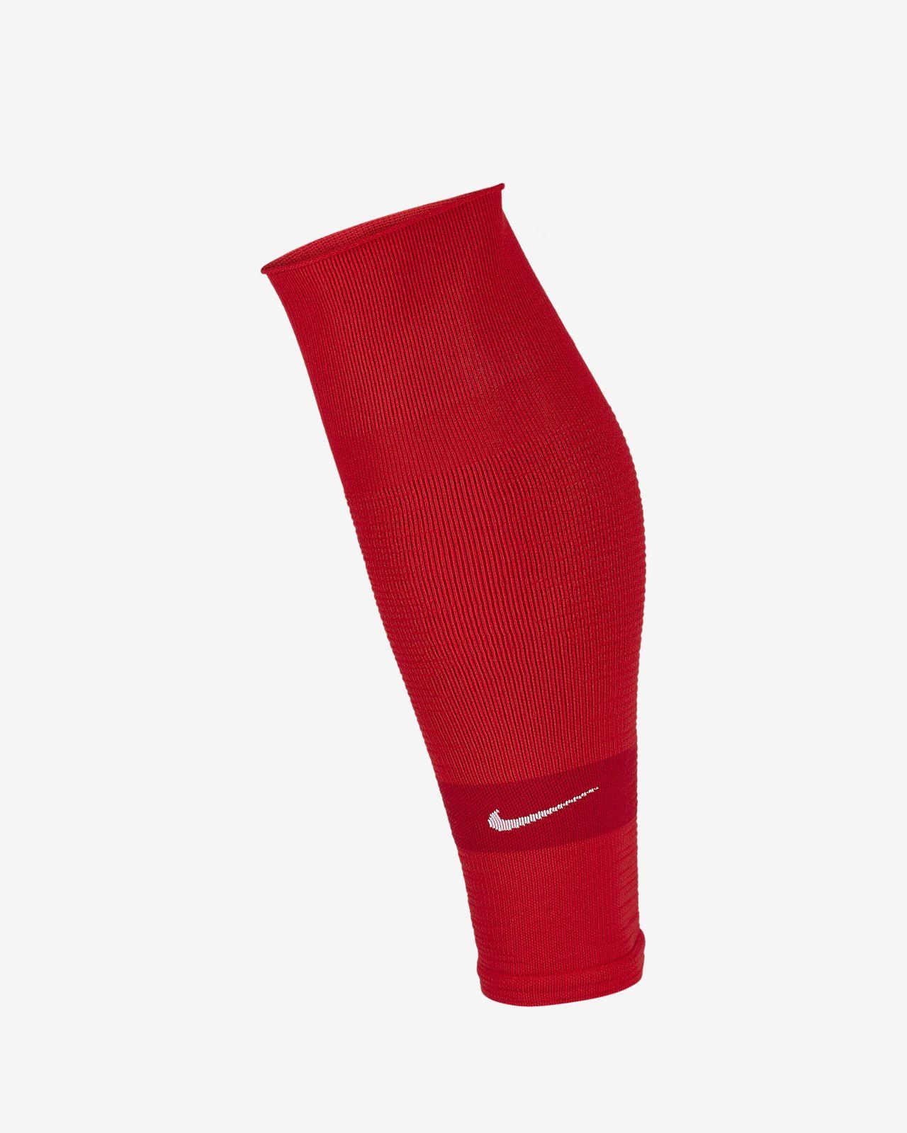 Perneiras de futebol Nike Strike