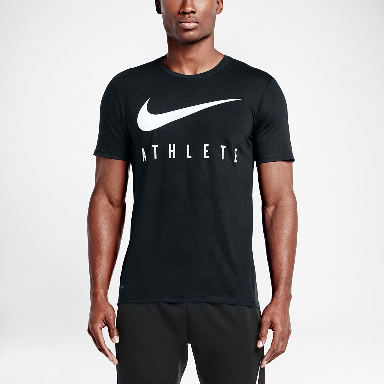 Nike Swoosh Athlete Men's T-Shirt
