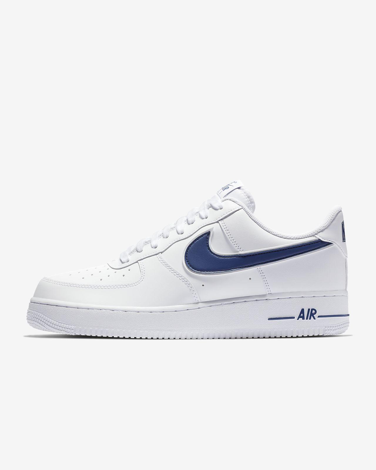 quality design b00b6 2305b ... Chaussure Nike Air Force 1  07 pour Homme