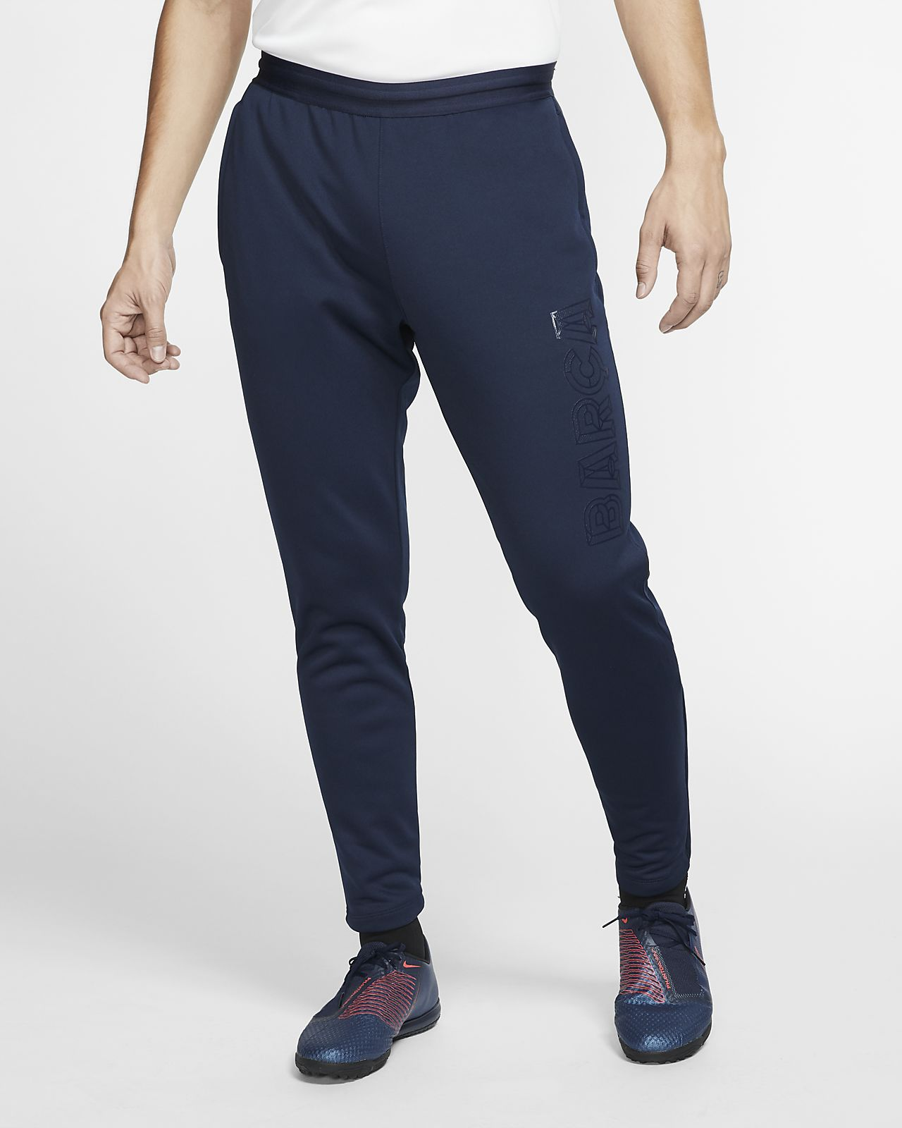 942aa4794 FC Barcelona Men's Football Pants. Nike.com CA