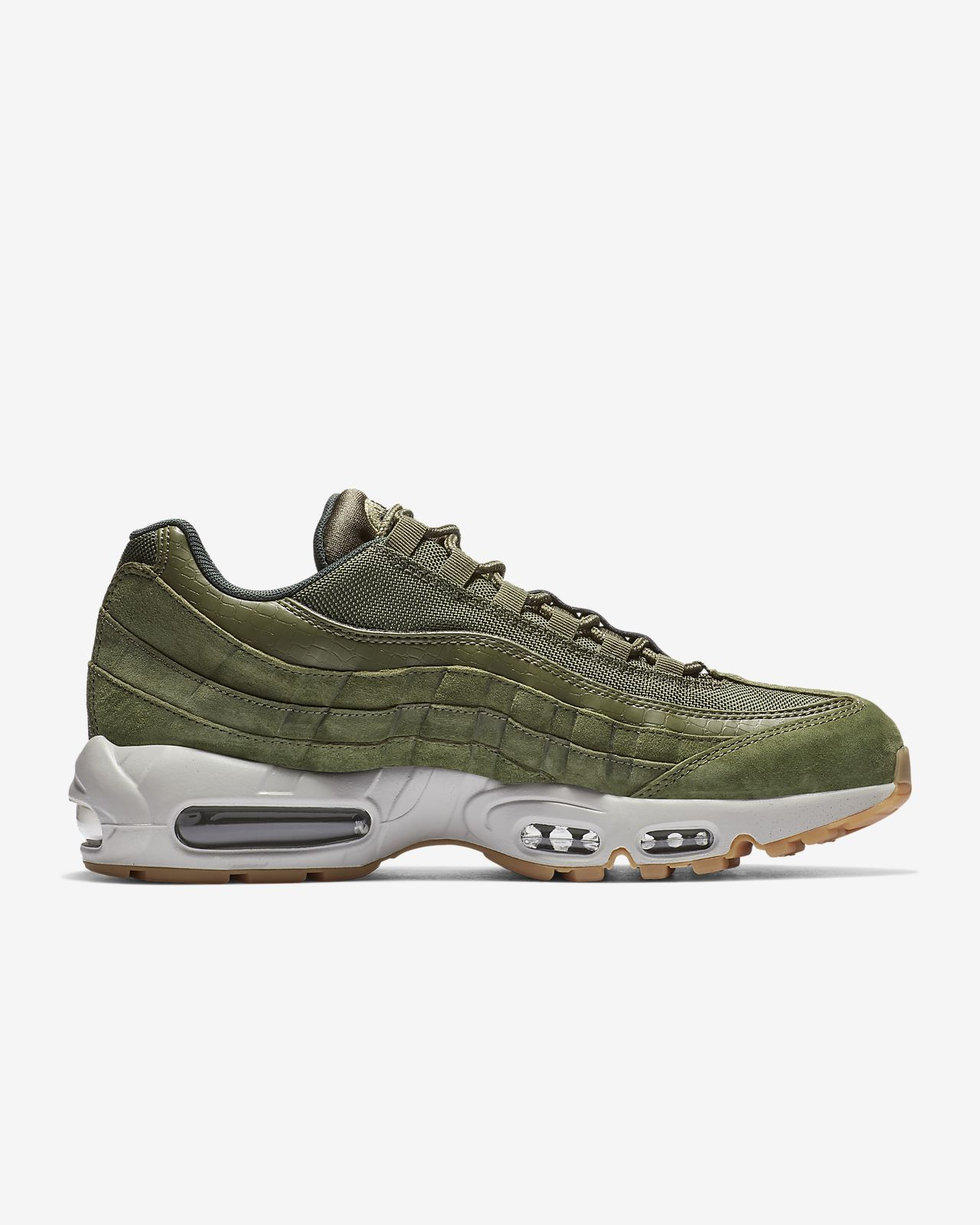 b0844f64f8 Nike Air Max 95 SE Men's Shoe. Nike.com CA