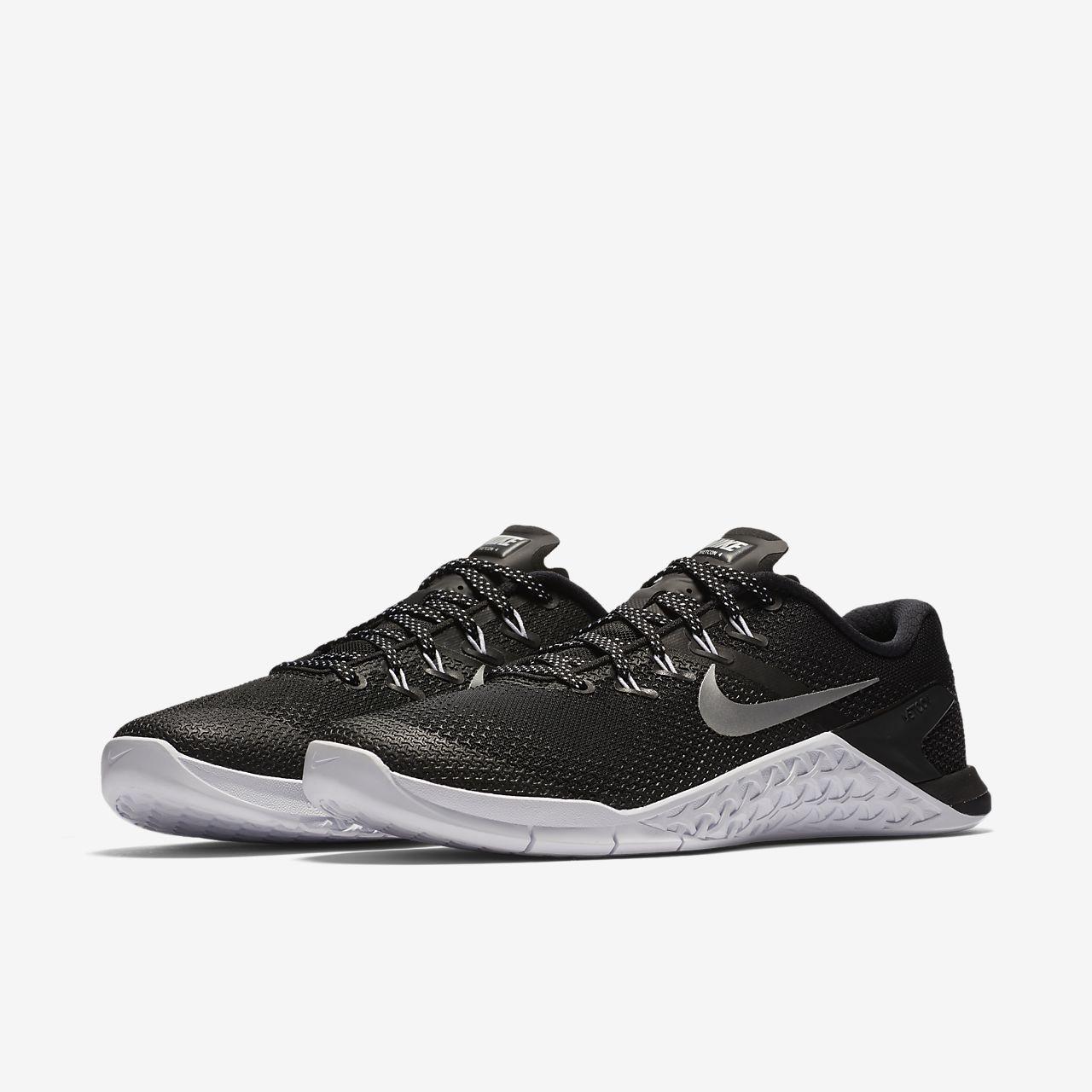 e434f93d480 Nike Metcon 4 Damesschoen voor crosstraining en gewichtheffen. Nike ...