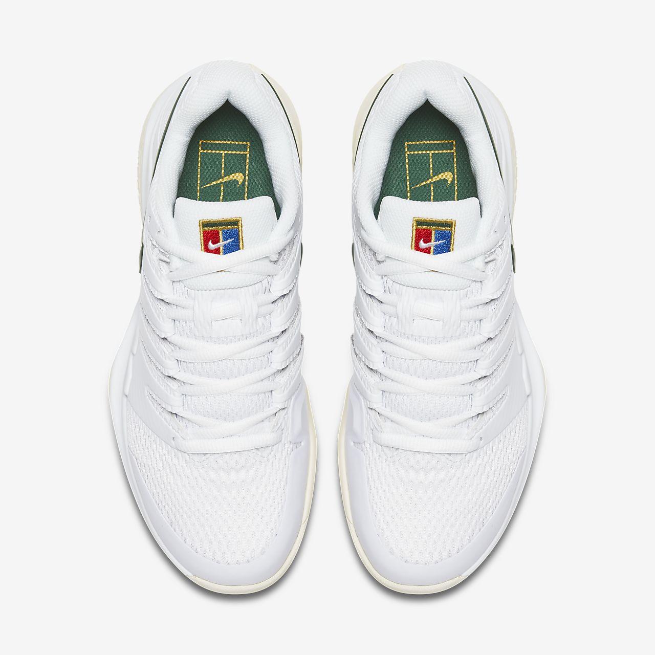 a42e4531fdacd Nike Women s Il Tennis Air Zoom Shoe 10 Carpet Vapor U6Uxqr