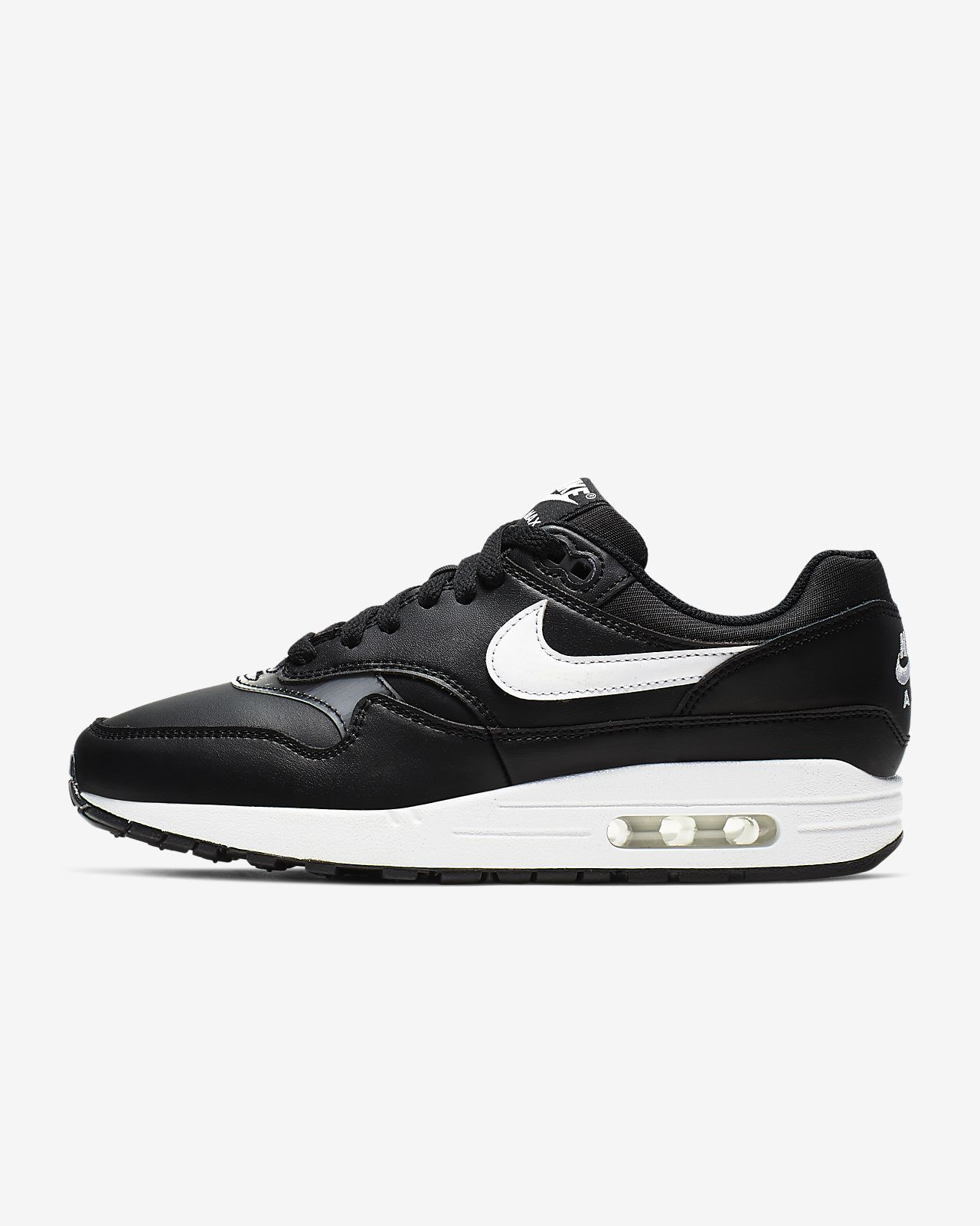 sports shoes 91a1d 05370 Nike Air Max 1 Women's Shoe. Nike.com ZA