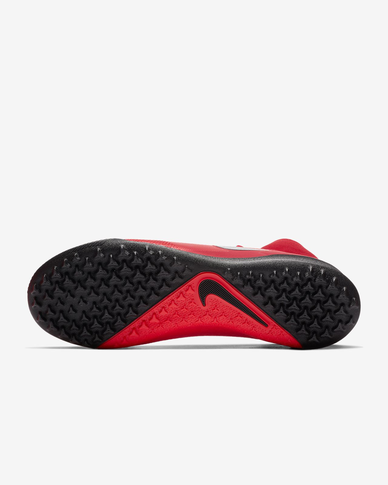 9f800ed2 ... Nike React PhantomVSN Pro Dynamic Fit Game Over TF Turf Football Shoe