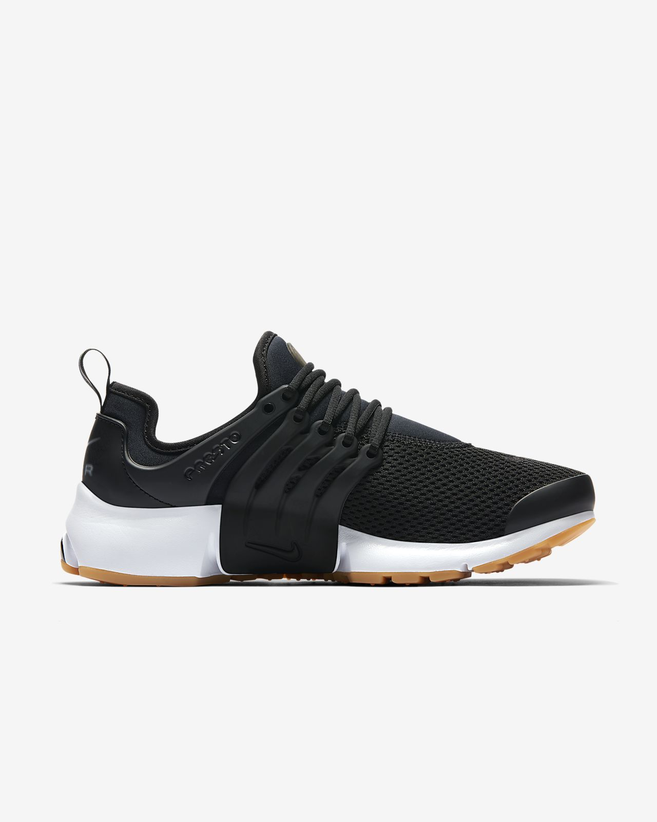 premium selection d2e8d b484d Nike Air Presto Women's Shoe