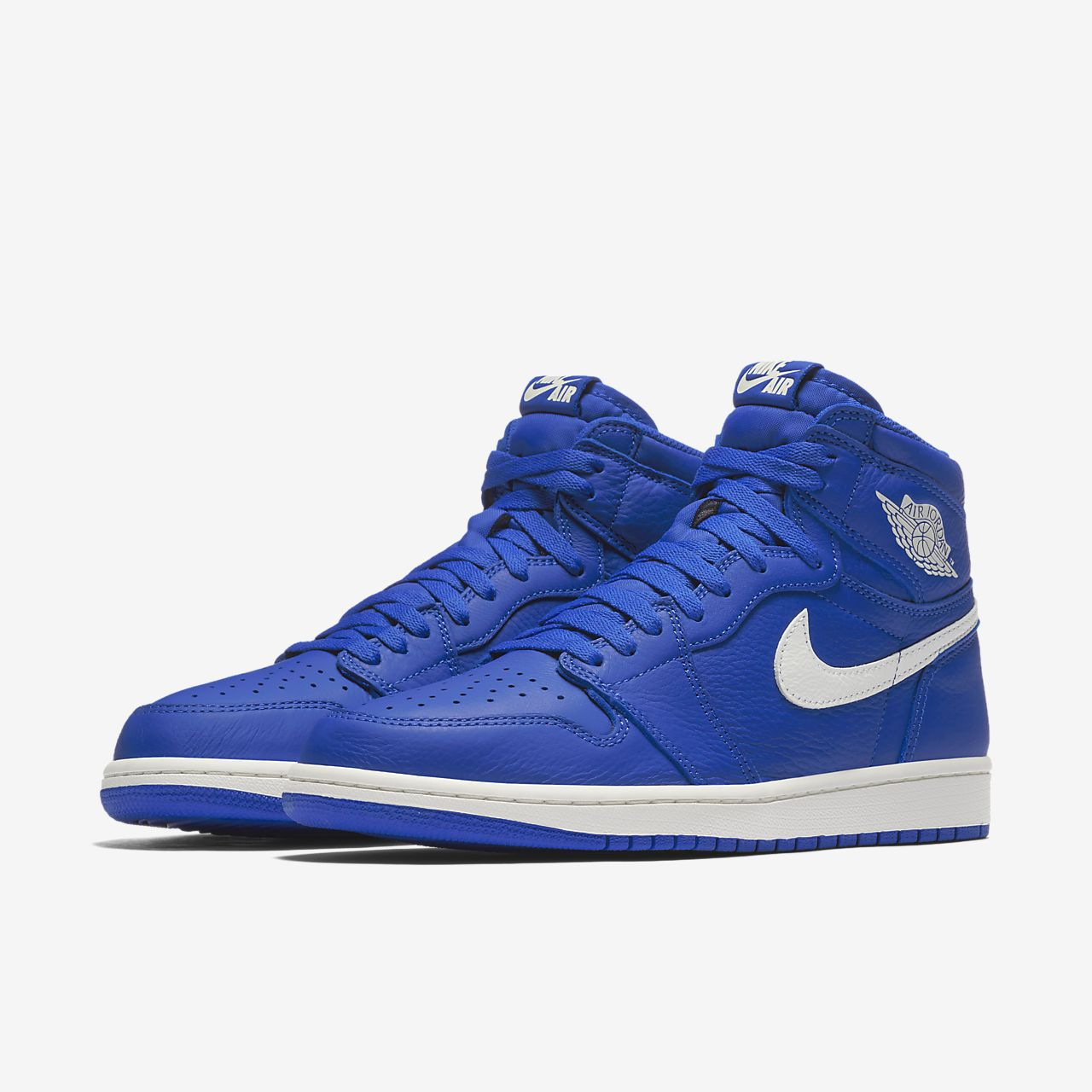 d2cfcf9f1a7f Air Jordan 1 Retro High OG Shoe. Nike.com LU