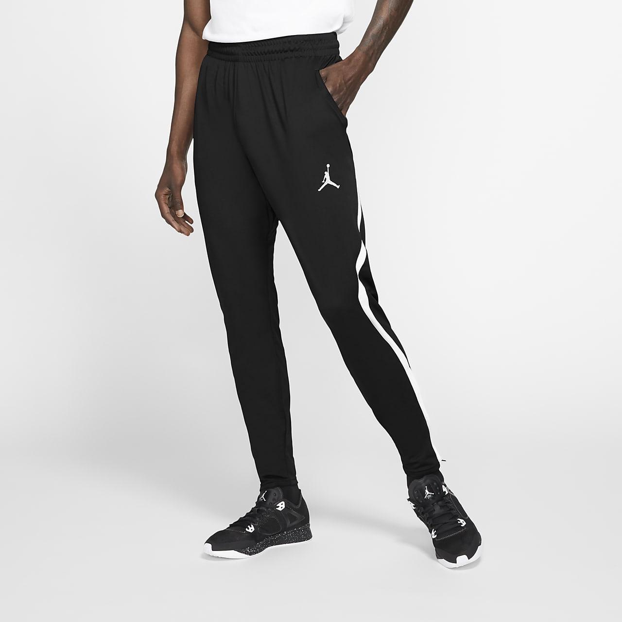 Jordan Dri-FIT 23 Alpha Men's Basketball Trousers
