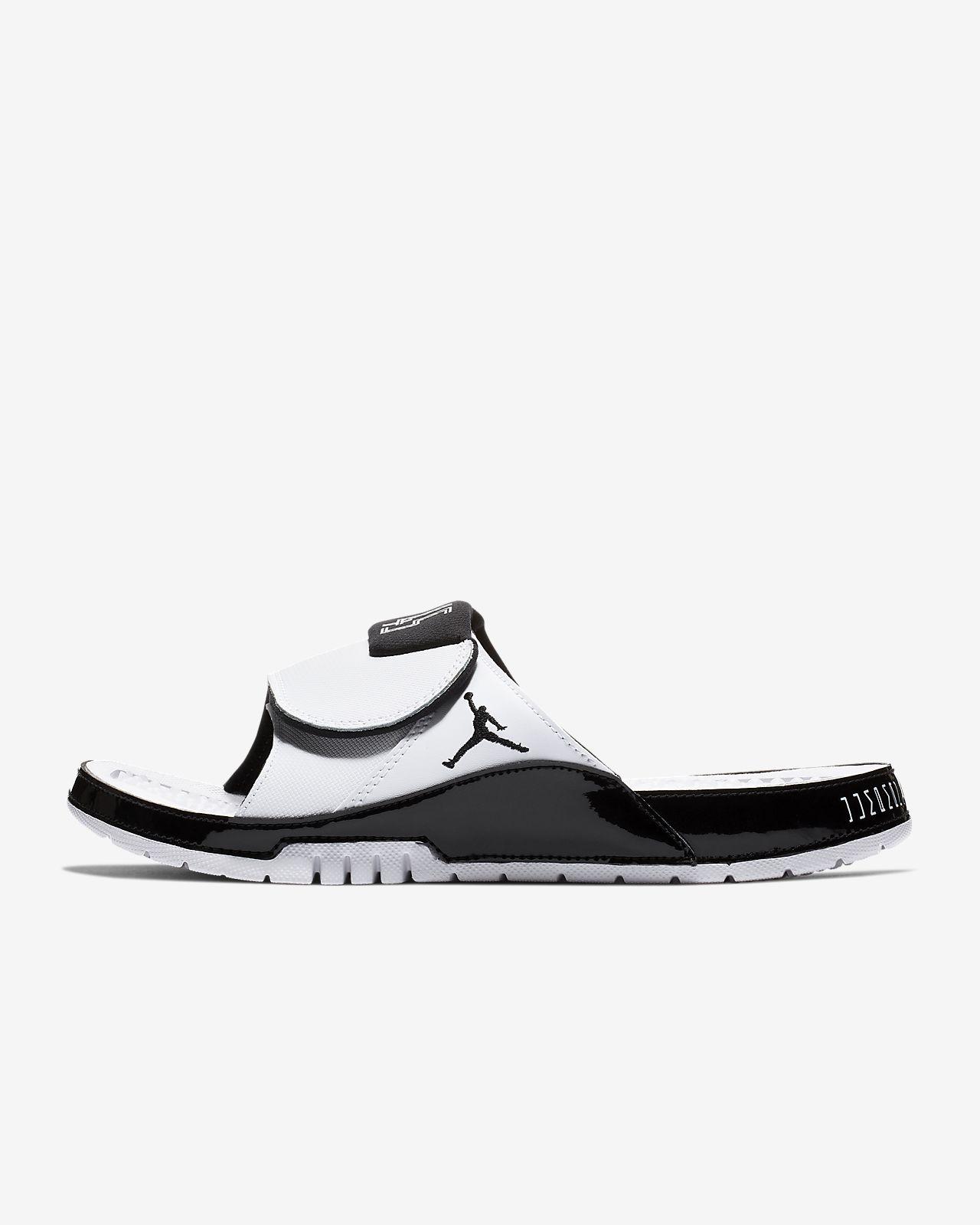204f76185cc874 Jordan Hydro XI Retro Men s Slide. Nike.com SG