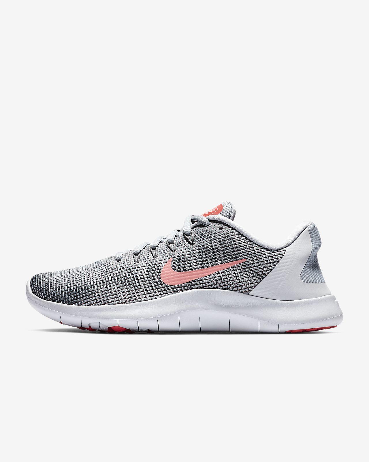 newest a01d2 6b489 ... Nike Flex RN 2018 løpesko til dame