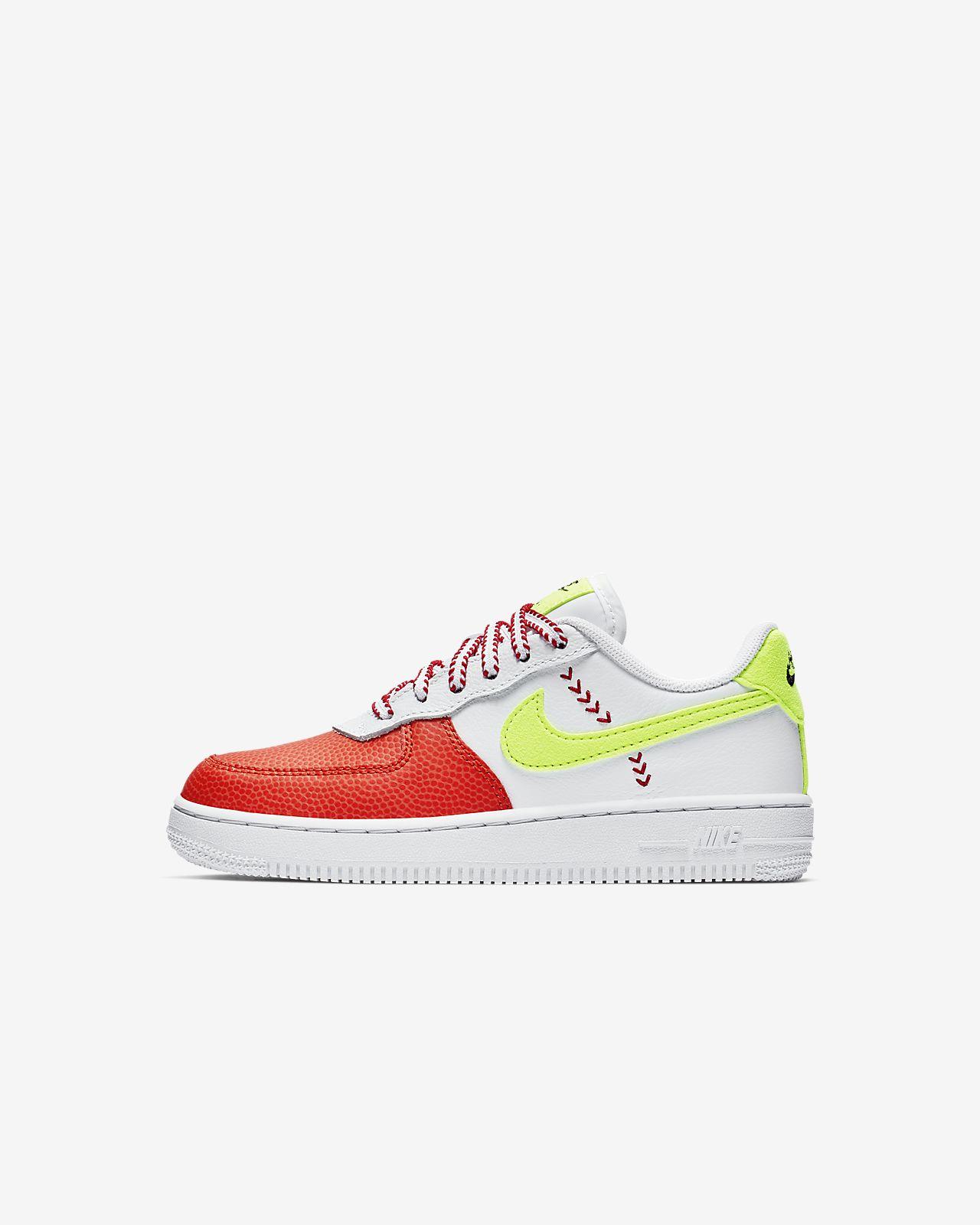 Nike Force 1 LV8 SB Little Kids' Shoe