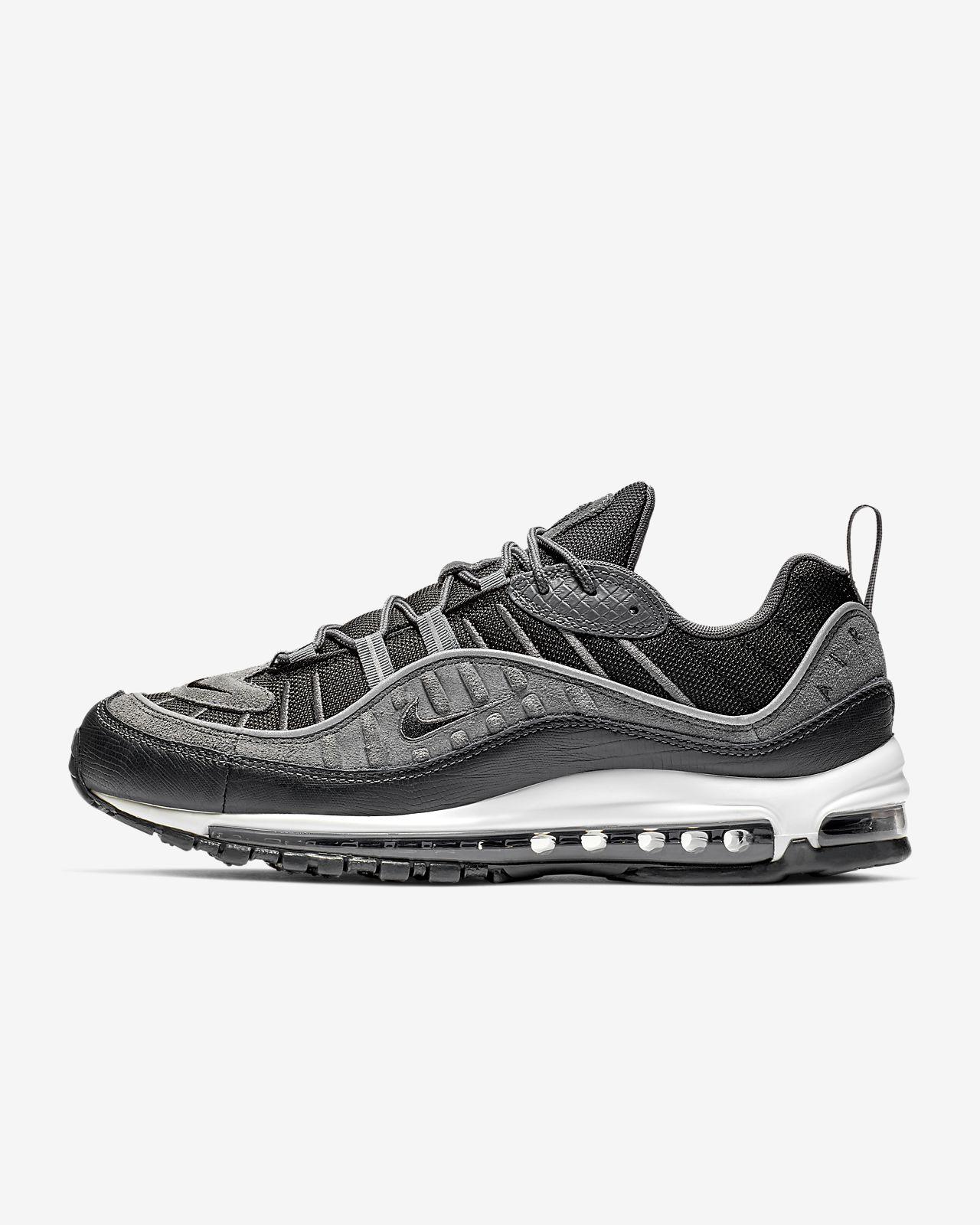 25cb725ce ... zapatos 59991 cde9b  france calzado para hombre nike air max 98 se  9136f 59a4a