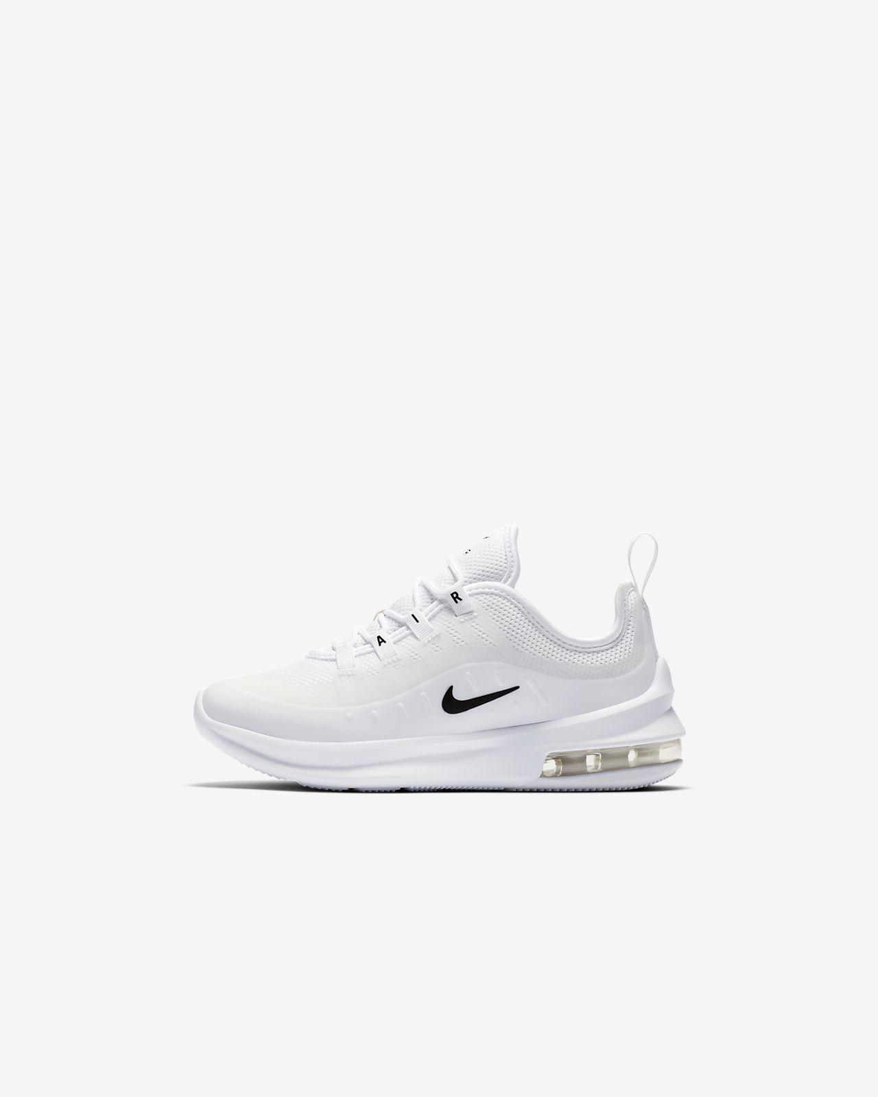 Nike Air Max Axis Kleuterschoen