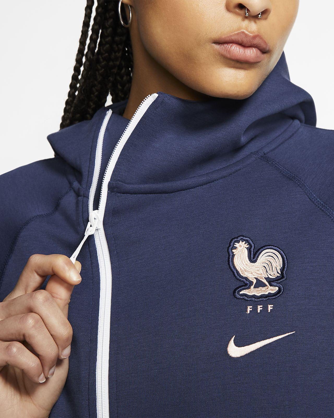 cheap price biggest discount outlet boutique FFF Tech Fleece Women's Football Cape