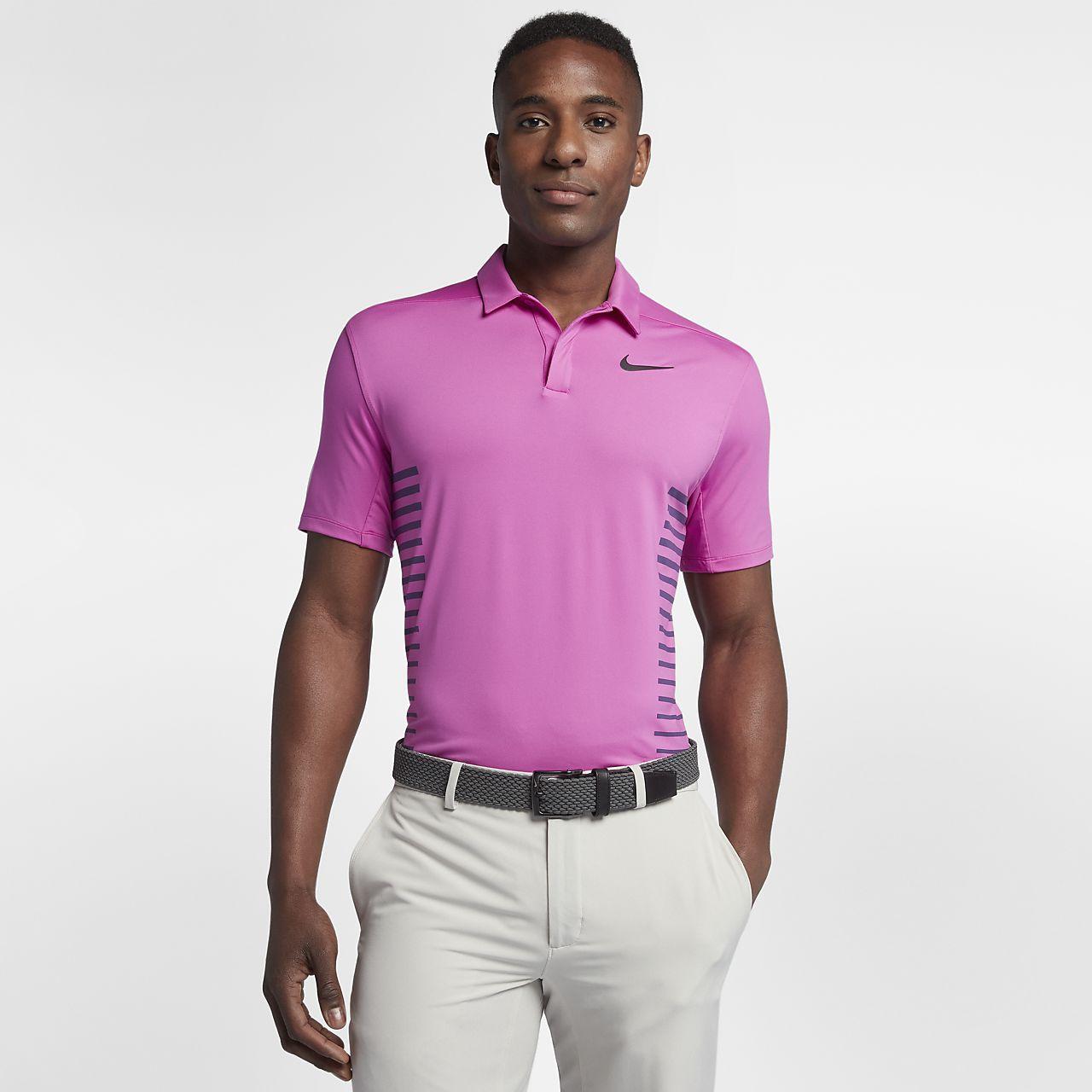 48a7f63e25 Mens Nike Dri Fit Collared Shirts