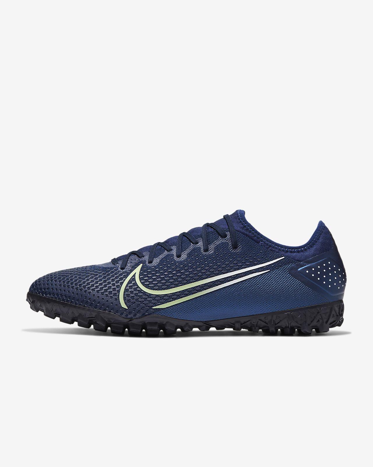 Nike Mercurial Vapor 13 Pro MDS TF-fodboldsko til grus
