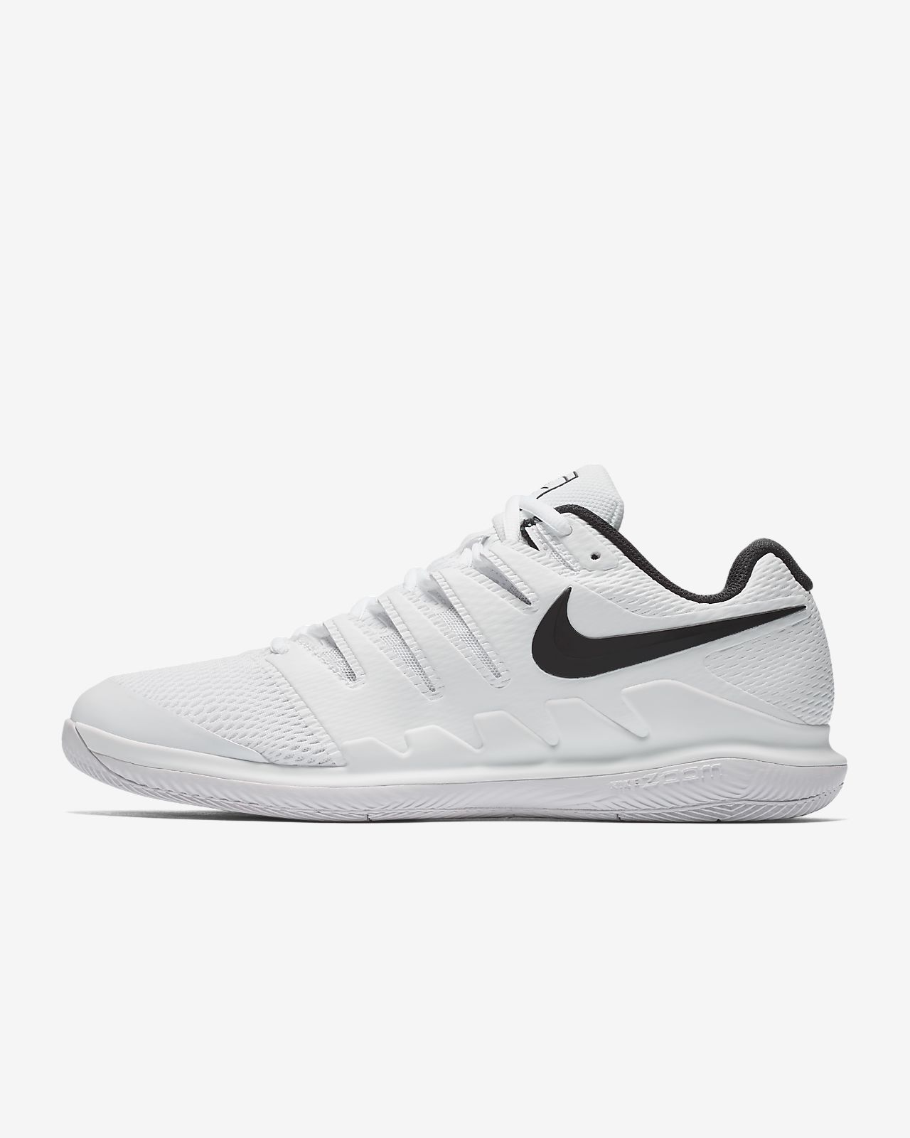 ff008ec99d2 Nike Air Zoom Vapor X HC Men s Tennis Shoe. Nike.com AU