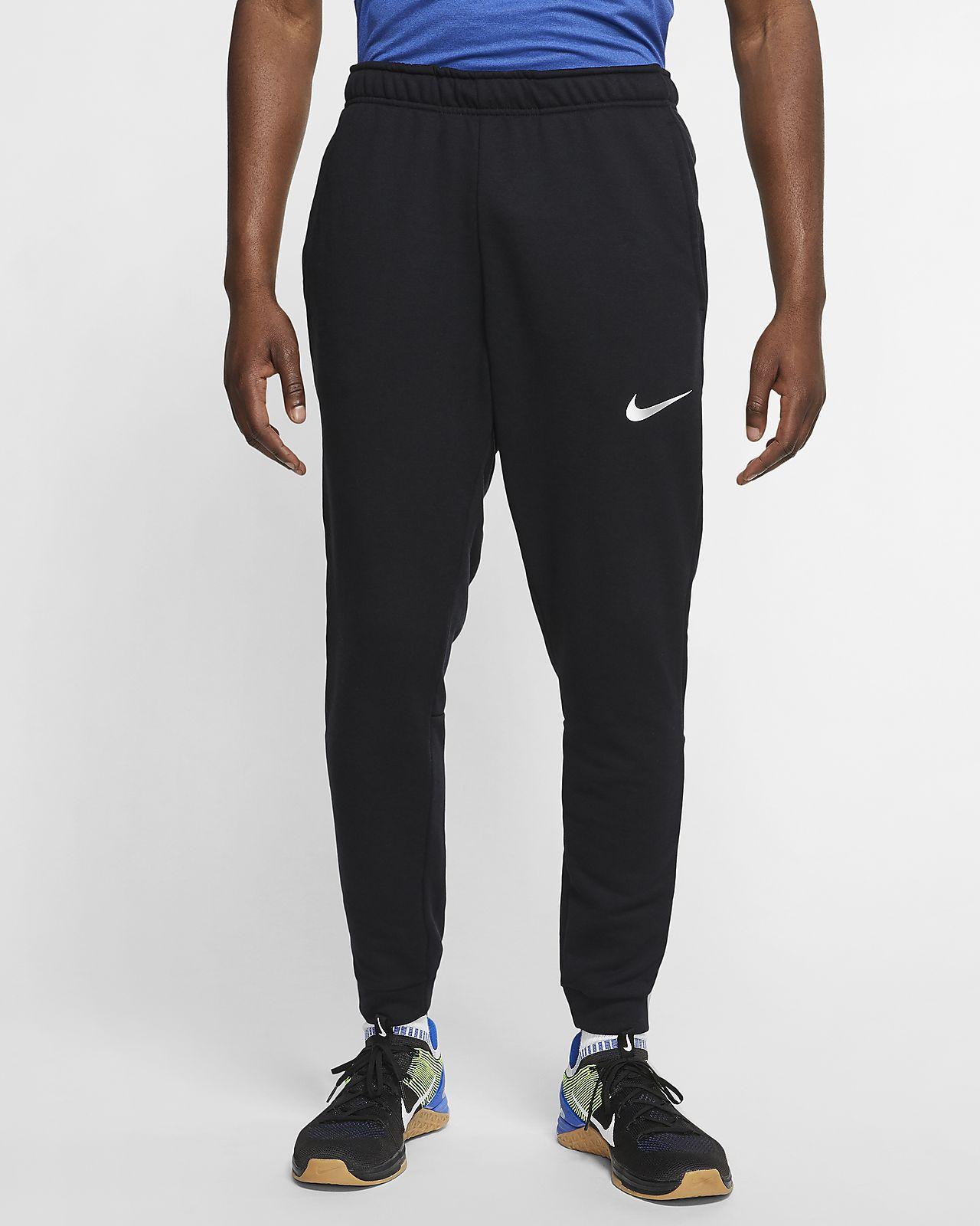 Nike Dri FIT Fleece Trainingshose für Herren