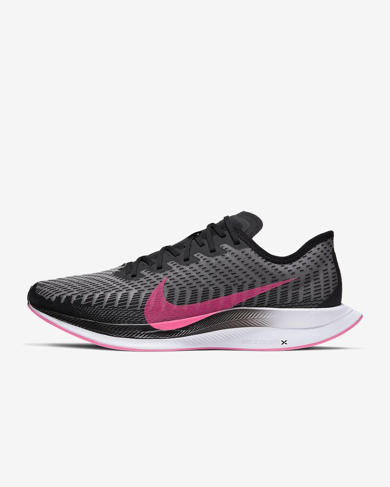 Hombre De Pegasus Zoom Running Turbo Gris Nike Zapatillas