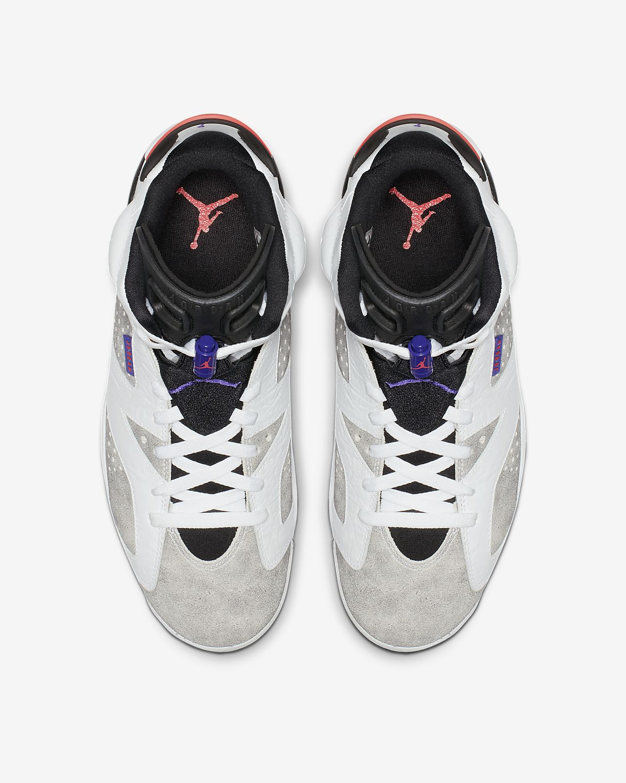 b53d6bc61df7a0 Air Jordan 6 Retro Men s Shoe. Nike.com