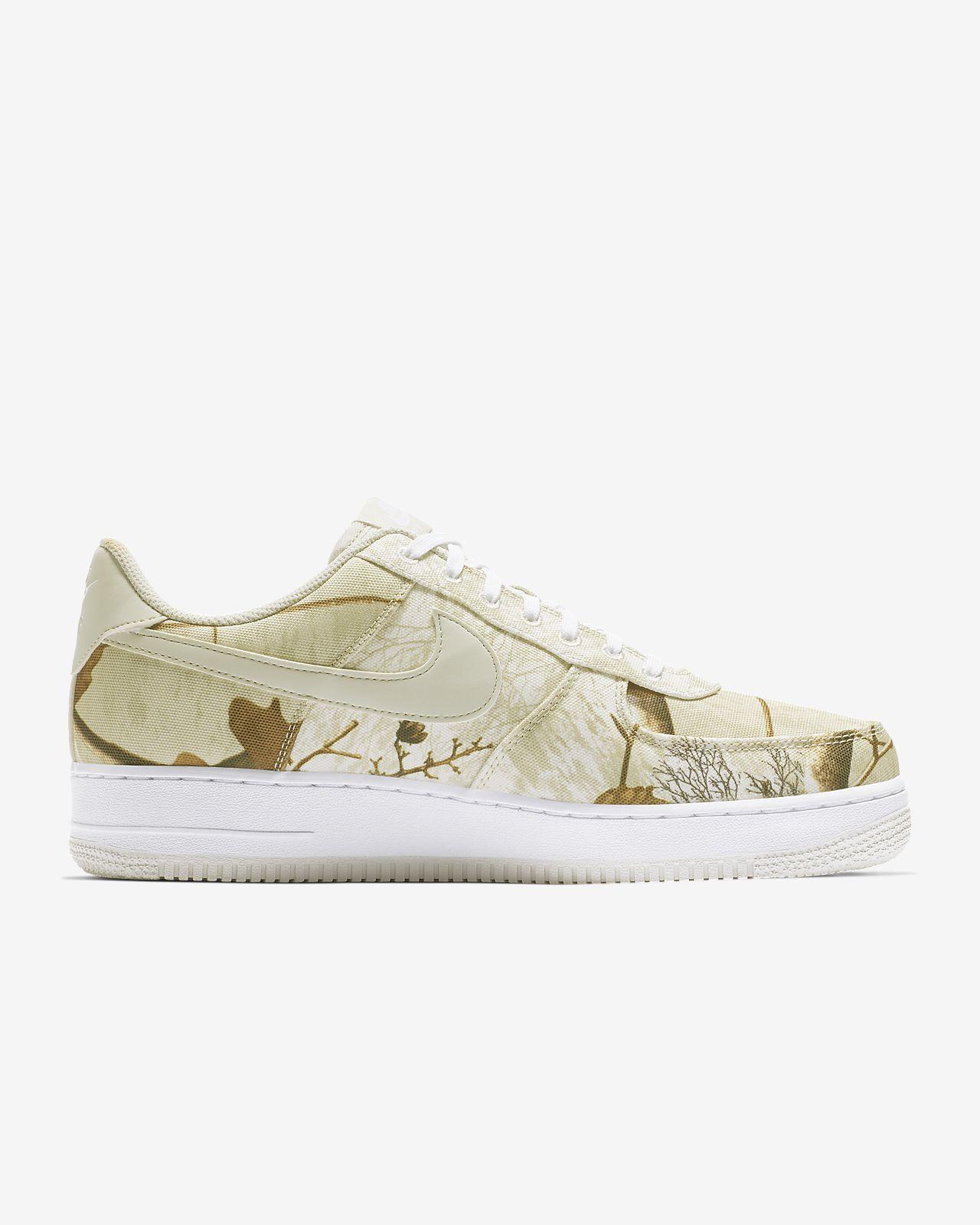 ab1c6d75ccab2 Nike Air Force 1 '07 LV8 3 Realtree® Men's Shoe. Nike.com GB