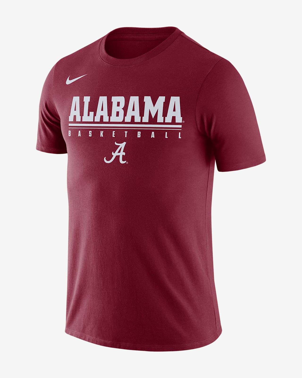 96ae0237f Nike College Dri-FIT Legend (Alabama) Men s T-Shirt. Nike.com