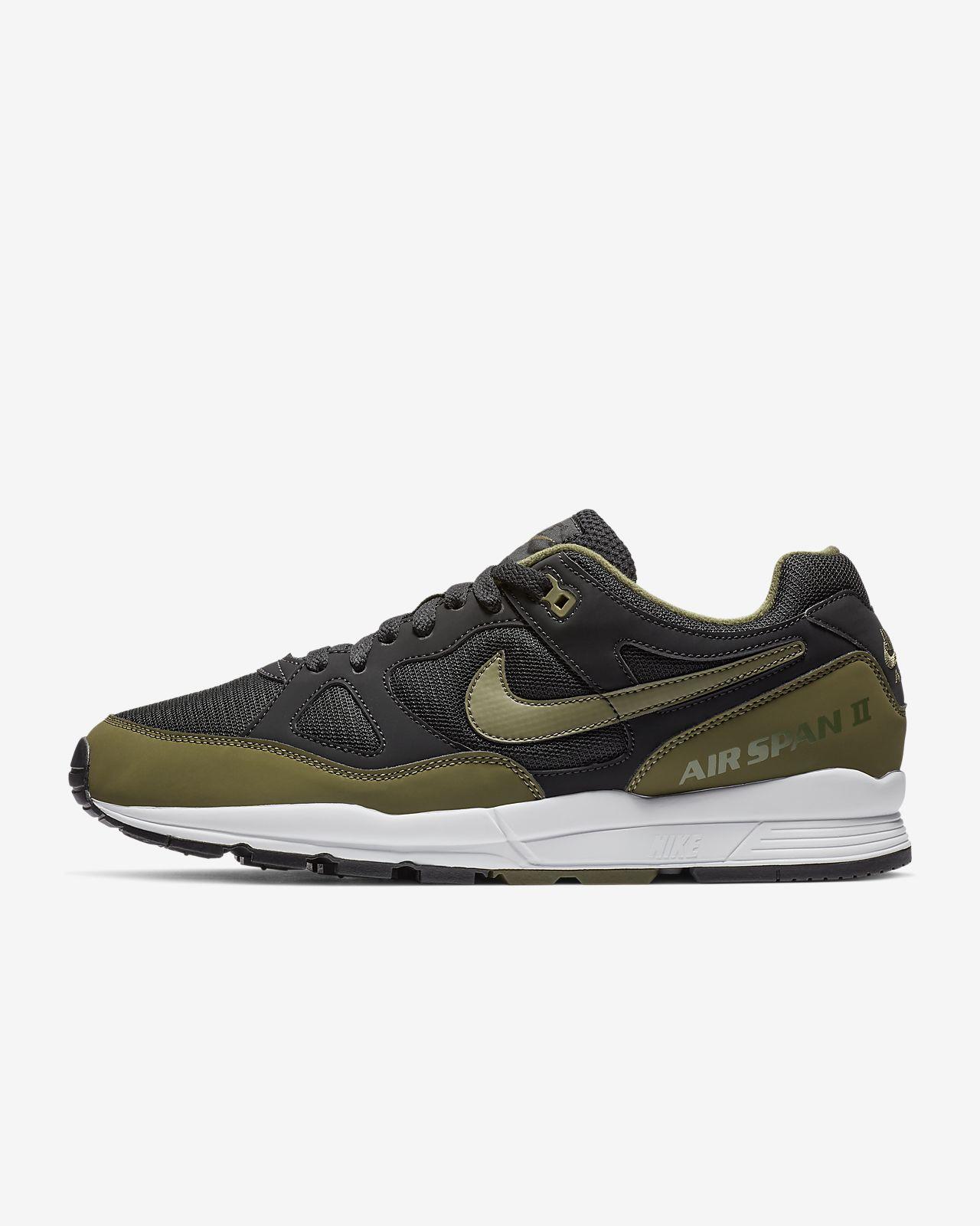 huge selection of f0012 0996f ... Nike Air Span II férficipő