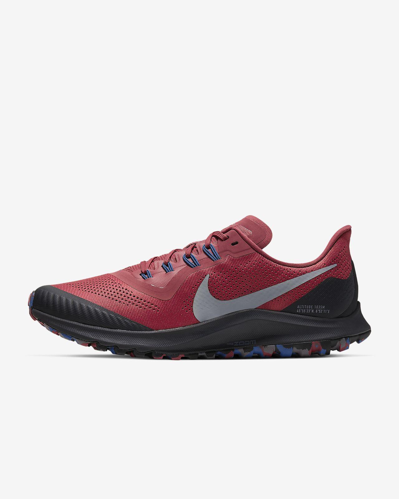 Мужские кроссовки для трейлраннинга Nike Pegasus Trail