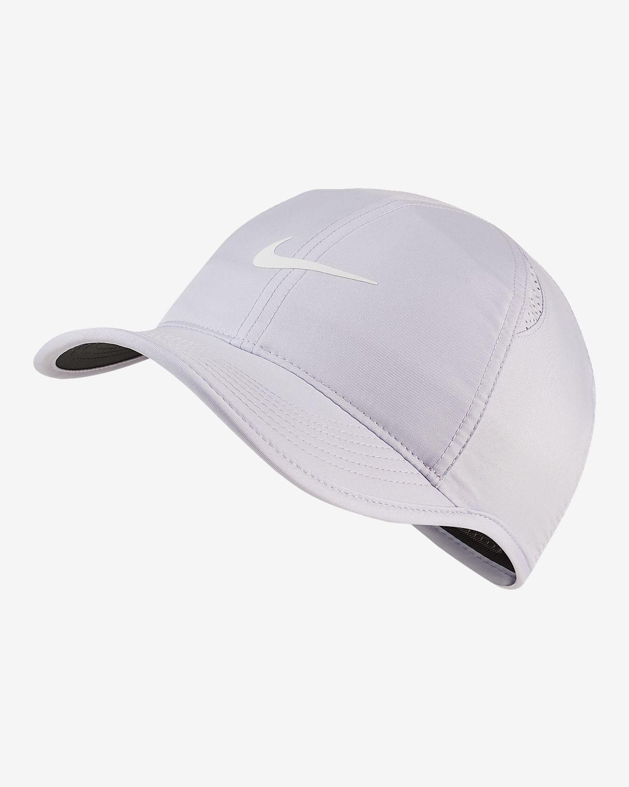 59766dba NikeCourt AeroBill Featherlight Women's Tennis Cap. Nike.com