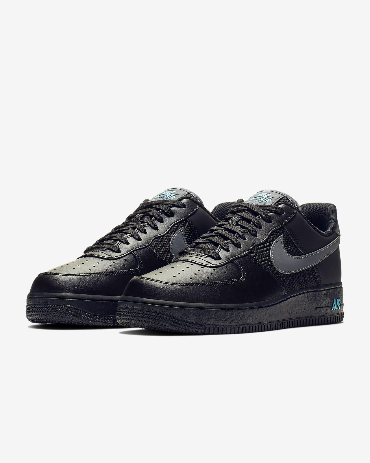 factory authentic 43c96 4d6d7 ... Nike Air Force 1  07 LV8 Men s Shoe