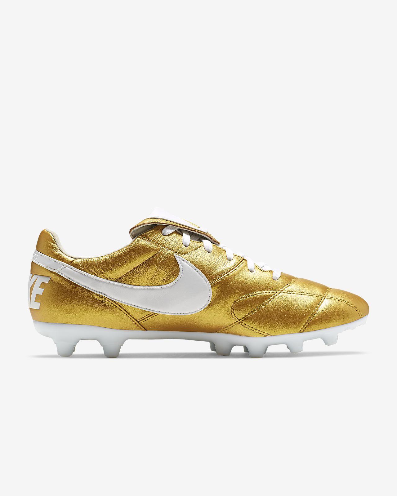 ee4177e67683 Nike Premier II FG Firm-Ground Soccer Cleat. Nike.com