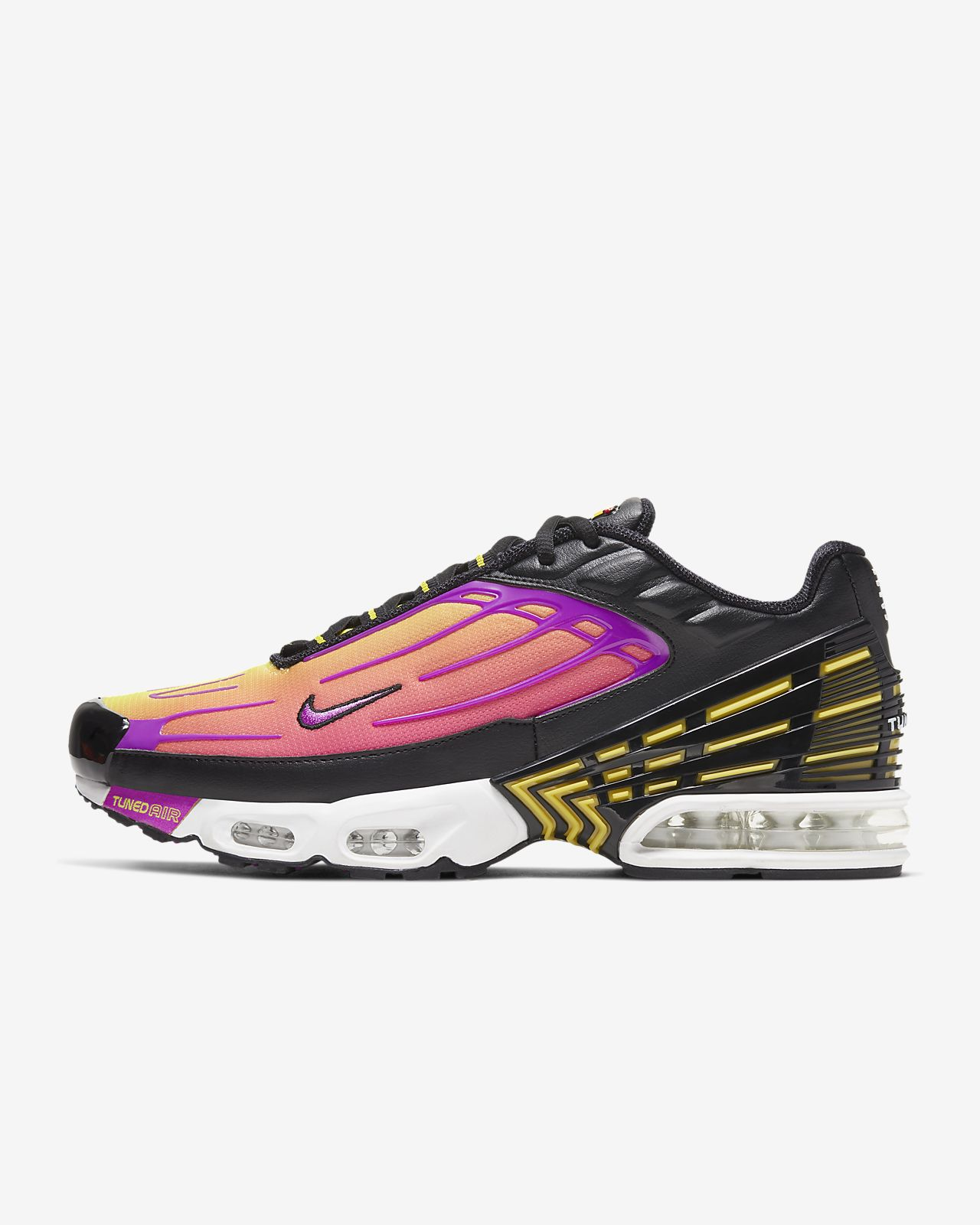 Nike Men's Air Max Plus Running Shoes