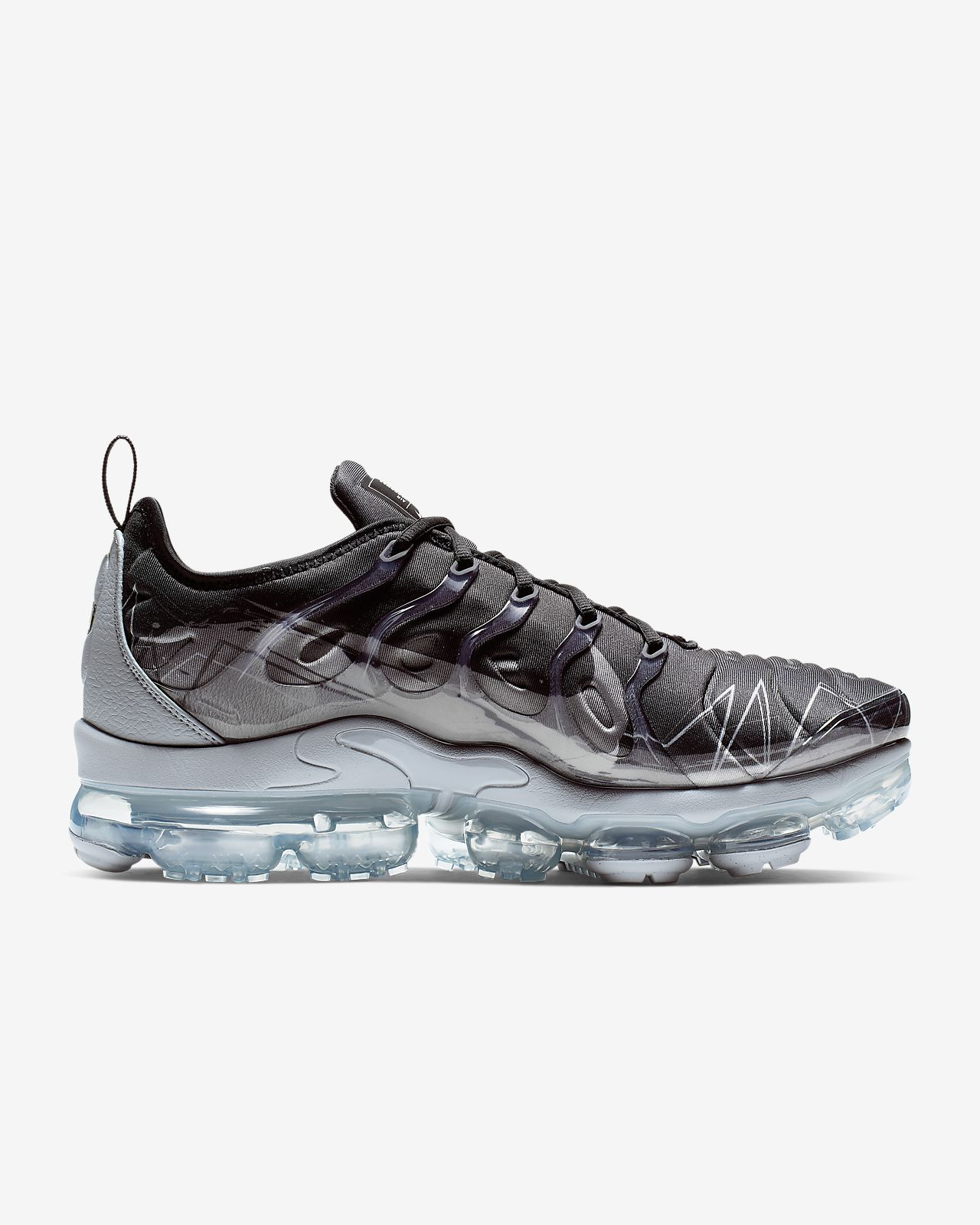 finest selection c5fc3 f576e ... Calzado para hombre Nike Air VaporMax Plus