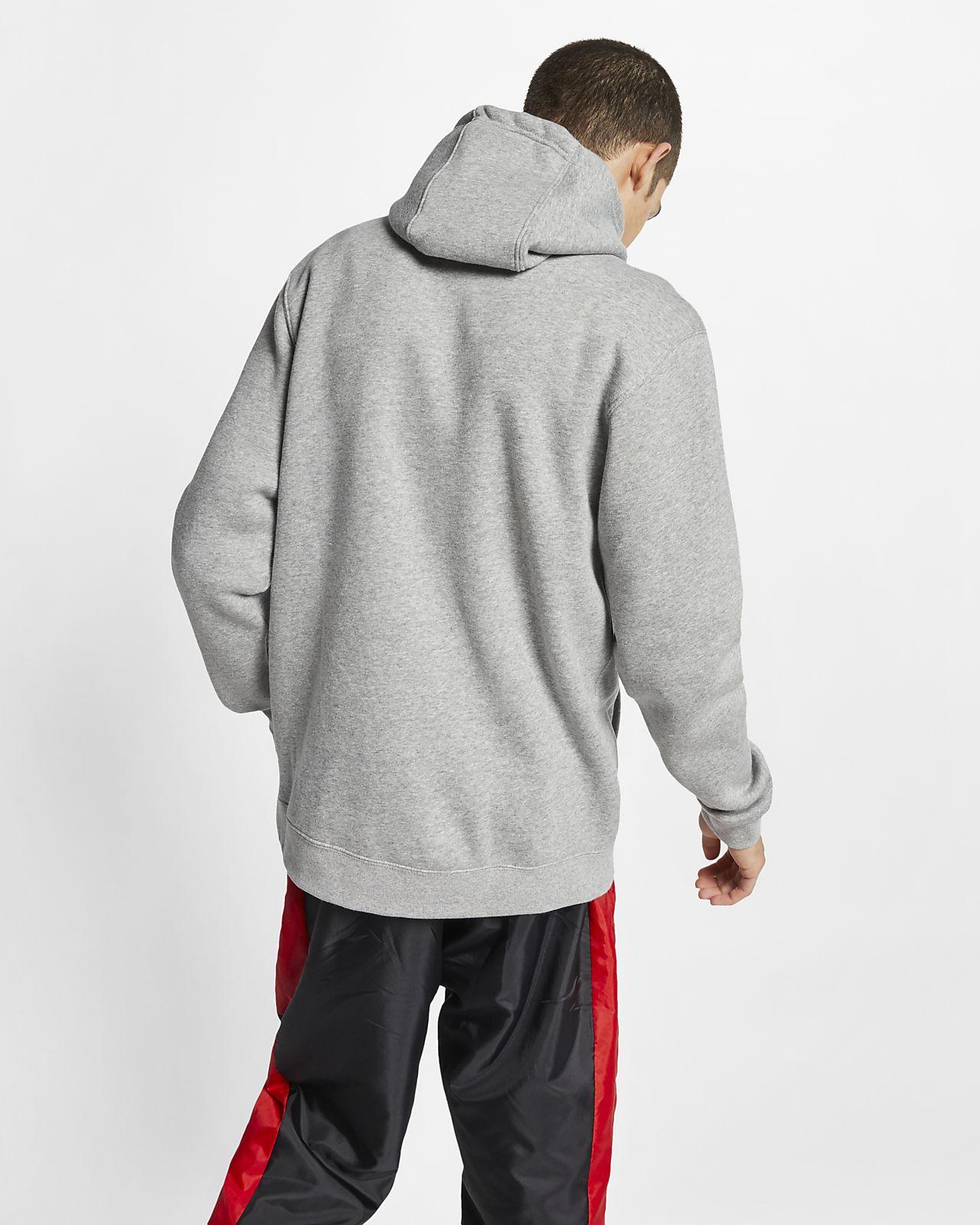 23885b0cd344 Nike Sportswear Club Fleece Men s Hoodie. Nike.com GB