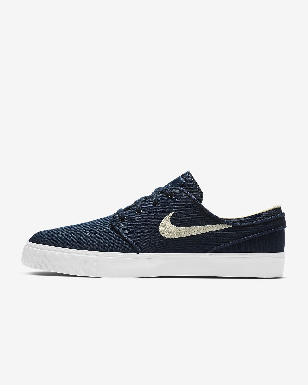 Nike SB Zoom Stefan Janoski Canvas Men's Skate Shoe