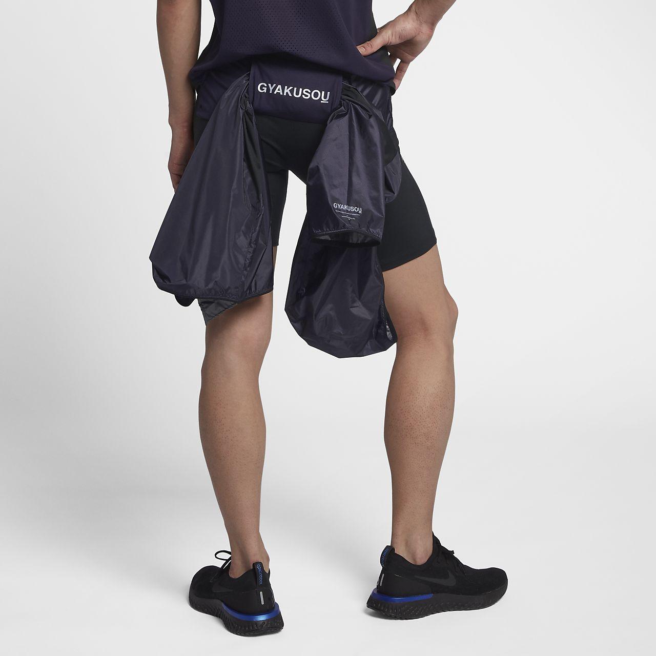 X Nike X Gyakusou Short Nike Femme qMLpzjSUVG
