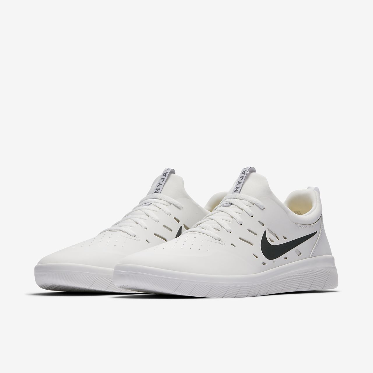 more photos 69826 0a75d ... Nike SB Nyjah Free Skate Shoe