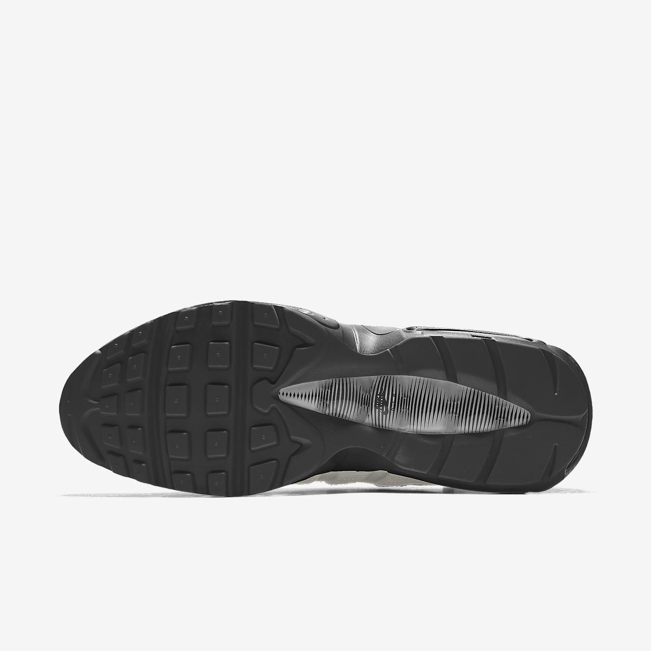 Nike Air Max 95 By You personalisierbarer Damenschuh