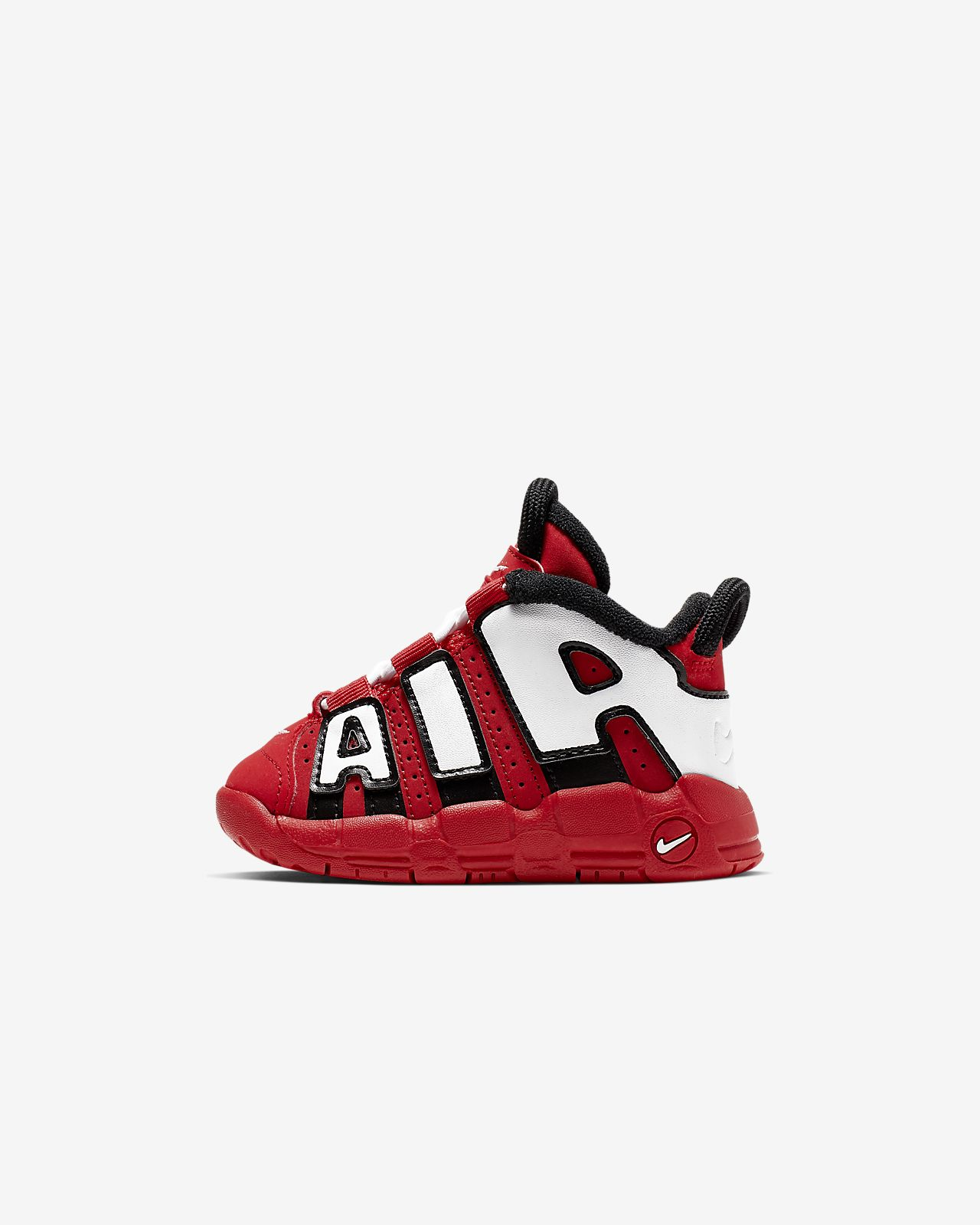 buy online 3a7c5 d8a34 Nike Air More Uptempo QS
