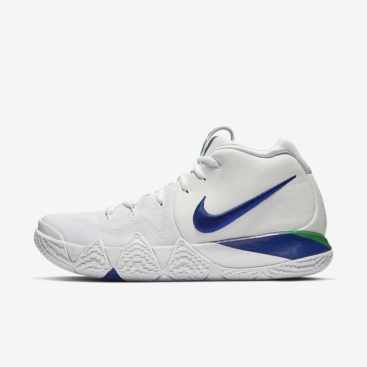 new product ab6cf 4c9d9 denmark yellow gold mens nike kyrie 4 shoes 1b904 c6793