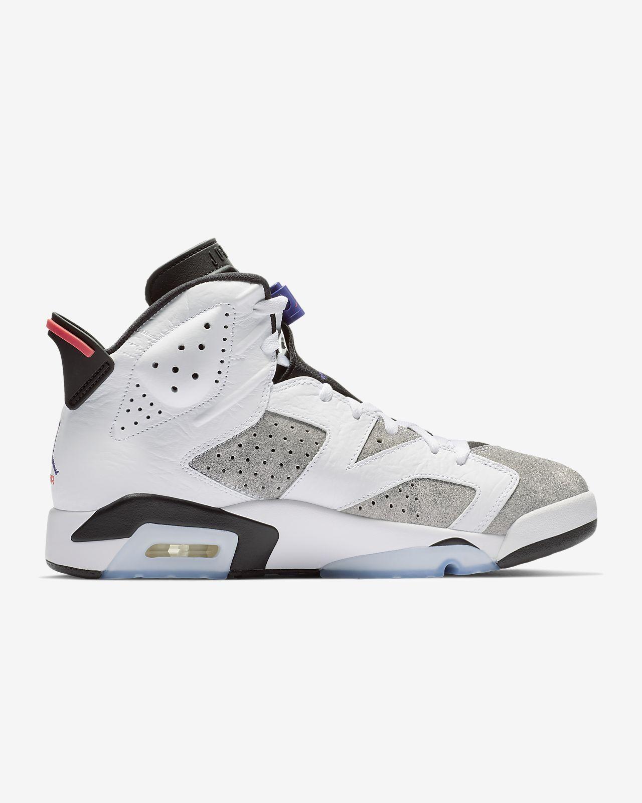 best cheap 2273b 00e7a ... Air Jordan 6 Retro Men s Shoe