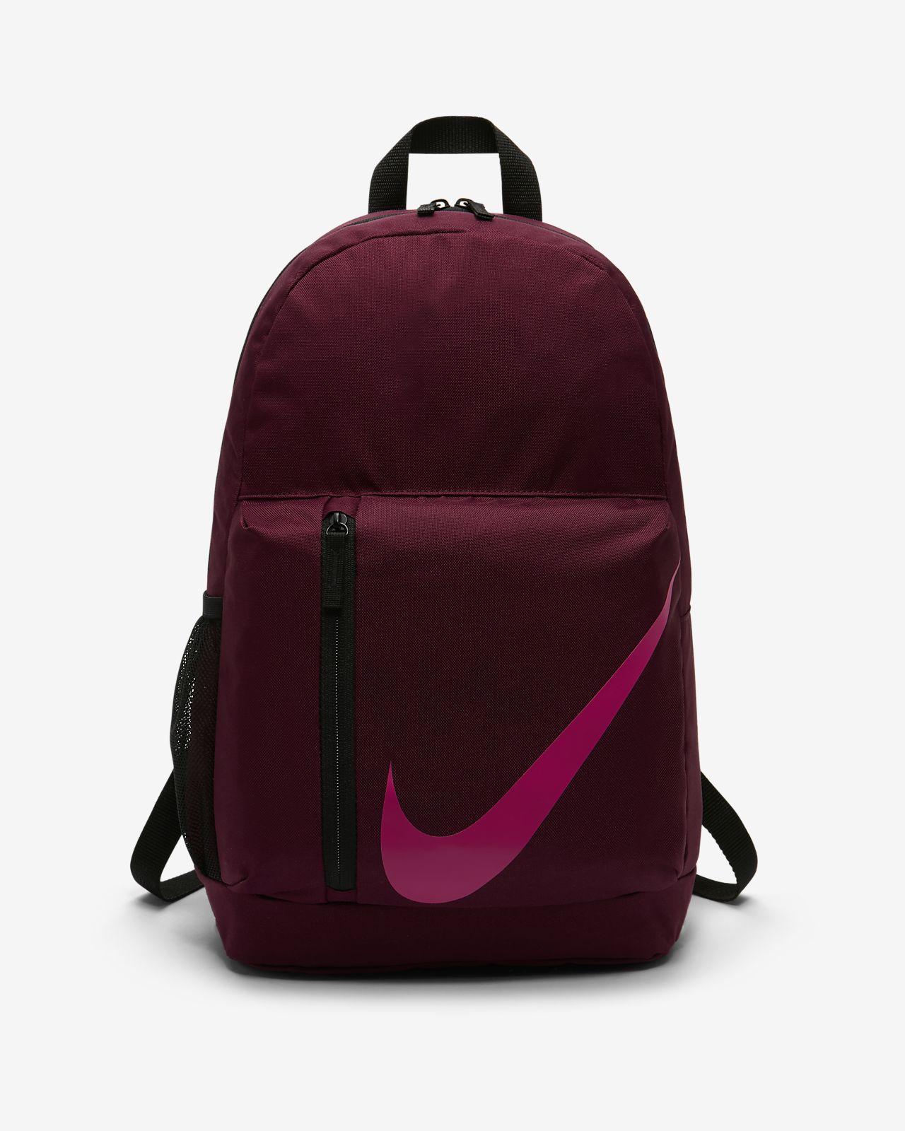 Nike Sac À Dos Noir Violet F5 2017-18 parfait sortie vente amazon jeu grand escompte original vente eastbay V0vjX