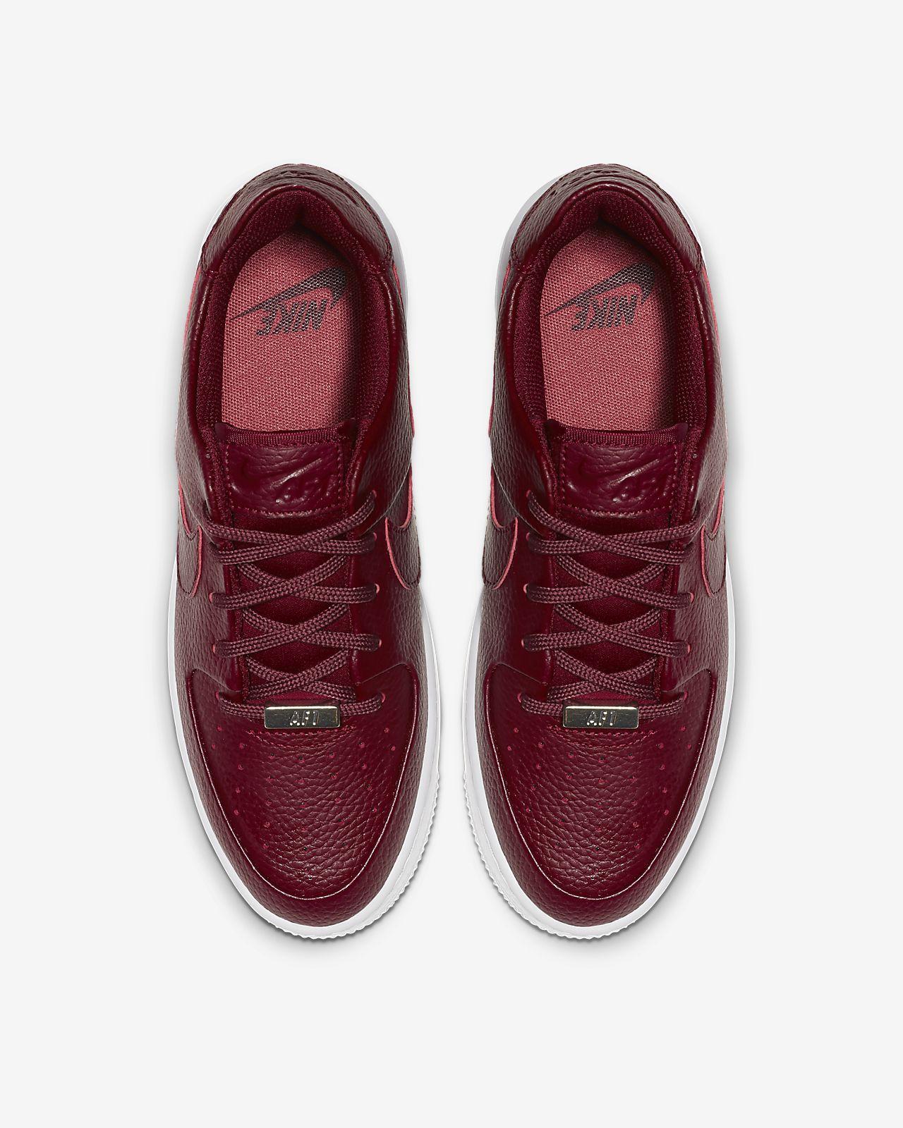 Nike Pour Air Force FemmeFr Sage Chaussure 1 Low 8n0vmNw