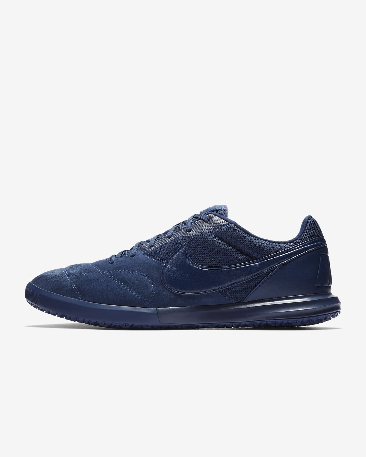 ... Scarpa da calcio per campo indoor cemento Nike Tiempo Premier II Sala db26b78ea95