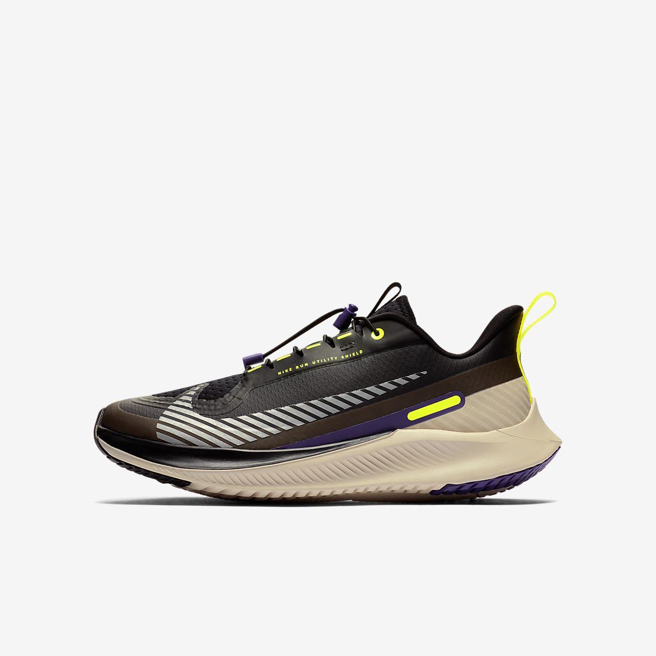 Chaussure de running Nike Future Speed 2 Shield pour Enfant plus âgé