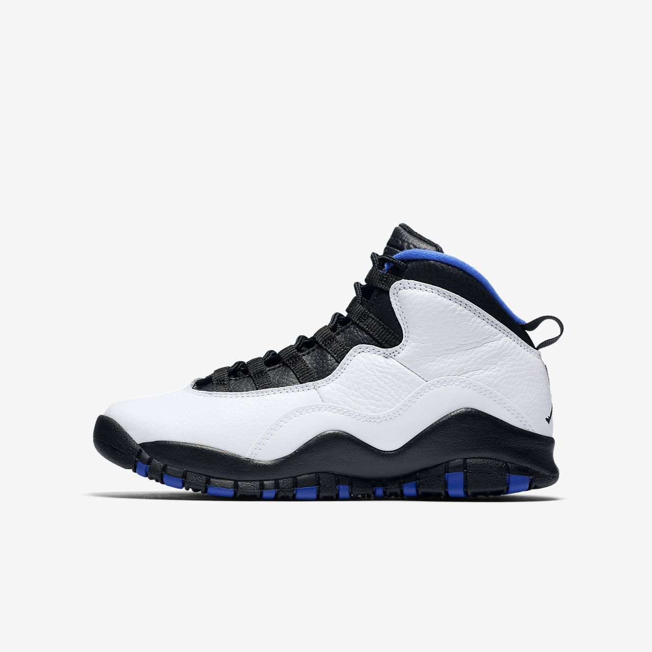 8568370ecb253b Air Jordan Retro 10 (3.5y-7y) Big Kids  Shoe. Nike.com