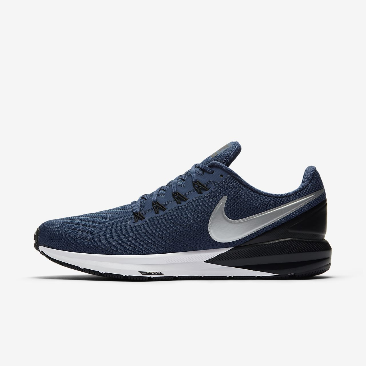 hot sale online 3f2ee c8b28 Nike Air Zoom Structure 22 Men's Running Shoe