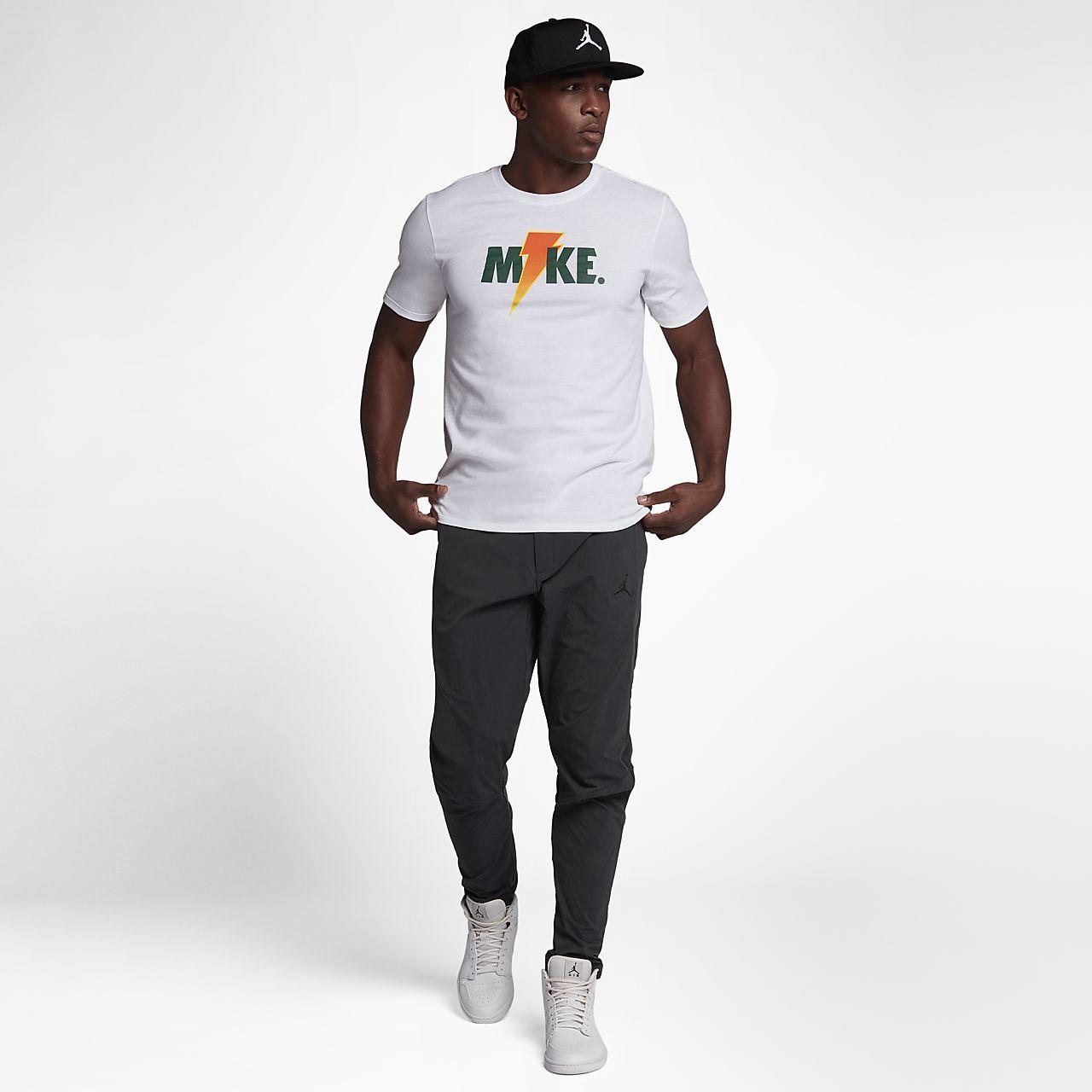 t-shirt nike uomo l