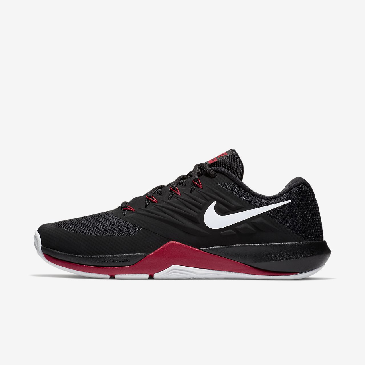 ... Nike Lunar Prime Iron II Men's Training Shoe
